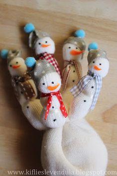 Kifli és levendula: november 2015 Christmas 2015, Christmas Ornaments, Winter Kids, Halloween, Diy For Kids, Holiday Decor, November, Diy Ideas, Home Decor