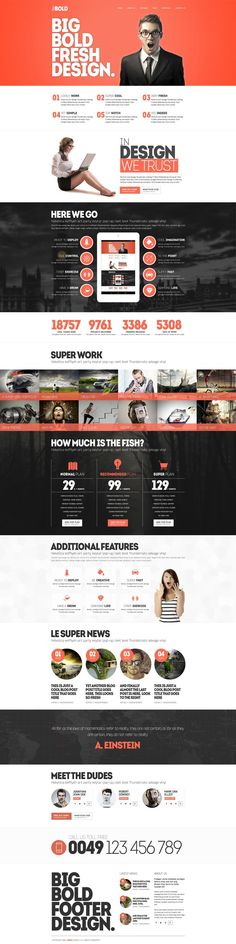 BBold Multipurpose Responsive WordPress Theme #design #web #graphics - Love a good success story? Learn how I went from zero to 1 million in sales in 5 months with an e-commerce store.