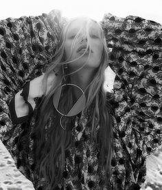 Vogue Netherlands June 2017 Jessie Bloemendaal by Paul Bellaart