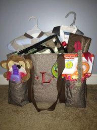 Diaper bag www.mythirtyone.com/bethesmith