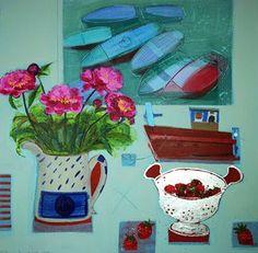 Brabourne Farm: Love .... Emma Dunbar