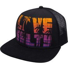 promo code 85d51 17fe1 Salt Life Women s Palmtastic Trucker Mesh Hat - Dick s Sporting Goods Sun  Hats For Women,
