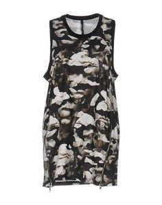 NEIL BARRETT Vest. #neilbarrett #cloth #dress #top #skirt #pant #coat #jacket #jecket #beachwear #