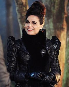 Lana Parrilla Regina Mills Once Upon a Time Tv Glossy photo picture 220 in Entertainment Memorabilia, Television Memorabilia, Photographs, Color Evil Queen Costume, Regina Mills, Outlaw Queen, Black Leather Gloves, 6 Photos, Fantasy Women, Ouat, Once Upon A Time, Costume Design