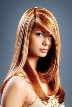 55 Fall Hair Color Ideas For Blonde, Brown and Auburn Hairstyles Bronde Hair Dark, Dark Hair, Party Hairstyles, Cool Hairstyles, Mixed Hair, Full Hair, Hair Color Highlights, Ginger Hair, Hair Pictures