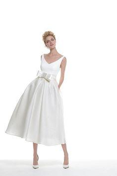 #wedding #dress #white #YolanCris #vencaniceBeograd #salonvencanica #Didier #bride #fatty