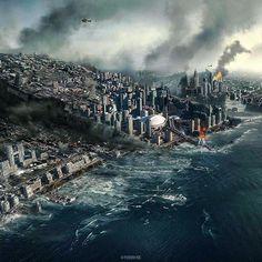E.L.E   The collapse