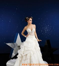 Kelly Star KS 11625  Vestido de Novia  The Sposa Group