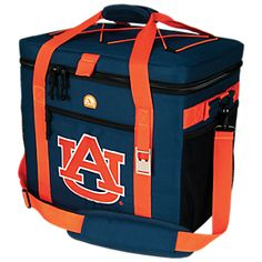 New for 2013! Igloo 45 Can Ultra Collegiate Cooler - Auburn University