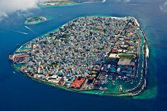 Mal, Capital of Maldives