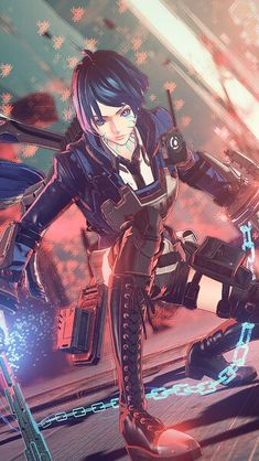 87 Best Astral Chain Images In 2019 Chain Laptop