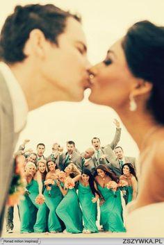 zabójcze na sesję ślubną :)