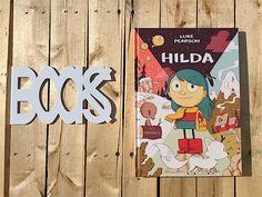 Hilda WEB