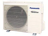 Thermopompe murale multizone - Unité intérieure CS-MKE12NKU   – Disponible en 9000 et 12000 BTU. – Technologie Inverter. – Chauffage même à de très basses températures. – Aussi disponible en climatiseur.
