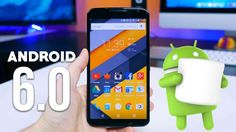 #Android N vs #Android 6.0 #Marshmallow: What's New