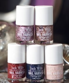 Fabulously British nail varnish from Jack Wills Make Me Up, Give It To Me, How To Make, All Things New, Jack Wills, Topcoat, December 2013, Cath Kidston, Essie