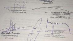 Diputados nacionales piden aumentar sus ingresos: Son del PRO, el kirchnerismo, ARI, UCR y Movimiento Evita. Se opusieron el Frente…