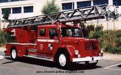 Historical Fire Engines Europe: A unique collection of photographs and technical information about historical fire engines. Fire Apparatus, Other Countries, Emergency Vehicles, Fire Engine, Fire Trucks, Firefighter, Engineering, Appliances, Europe