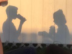 Resultado de imagen de aesthetic shadow