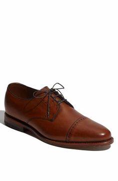 Business  Allen Edmonds 'Clifton' Blucher (Men)