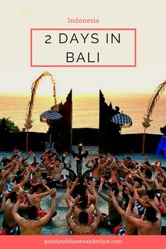 Bali Golden Tour helped us explore Bali in our brief time after the Trip of Wonders. Together with an English-speaking driver, here's what we got to see. China Travel, Bali Travel, Thailand Travel, Japan Travel, Cambodia Travel, Vietnam Travel, Travel List, Travel Guide, Cultural Dance