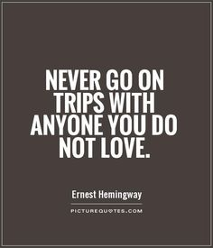 Ernest Hemingway Quotes & Sayings (494 Quotations)