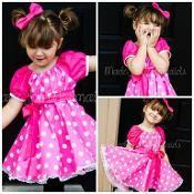 Minnie Top or Tunic Everyday Princess - via @Craftsy