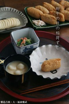 【一汁一菜】お味噌汁中心の食事:白玉だんご