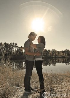 Jordan & Nicole's Engagement