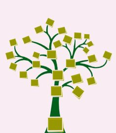 12 Best Family Tree Templates Images On Pinterest Family Tree