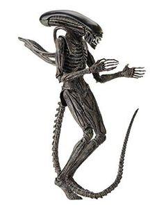 "NECA Alien Covenant 7"" Scale Action Figure Xenomorph TV Movie Video Games Toys"
