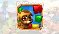 Pet Rescue Saga 1.23.3 APK Download Android 2.3 Puzzle