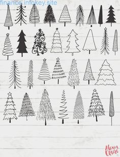 OFF Christmas Tree Clipart Christmas Clipart Christmas doodles Christmas Tree Clipart - Christmas Clipart - Christmas Planner Stickers - Christmas Tree illustrations - Christmas Tree - 92 Christmas Tree Clipart, Christmas Doodles, Christmas Stickers, Christmas Art, Christmas Ornaments, White Christmas, Etsy Christmas, Christmas Paintings, Outdoor Christmas
