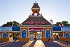 valleyfair amusement park | Recent Photos The Commons Getty Collection Galleries World Map App ...