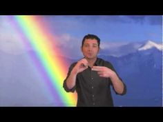 Somewhere Over the Rainbow, Israel Kamakawiwo'ole ASL TRANSLATION by Robert Green This is my midterm for my ASL 3 class. Sign Language Songs, Baby Sign Language, American Sign Language, Libra, Wonderful World Song, Kindergarten Graduation Songs, Asl Videos, Music Videos, Morning Songs