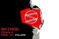 Wszystkie projekty marki SKINOG są limitowane i produkowane lokalnie z najlepszych polskich materiałów.  #WEAR RARE  http://skinog.pl/index.php/o-skinog  #naczarno #allblack #skinog #punk #fashion #moda #koszulki #tshirt
