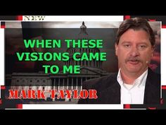 Mark Taylor Prophecy Update (05/25/2020) — WHEN THESE VISIONS CAME TO ME - YouTube Elkhart Tolle, Prophecy Update, John Kennedy Jr, Ex President, Obama Administration, Faith In God, Right Now, That Way, To Tell