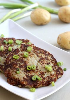 How to Make Boxties - Irish Potato Pancakes