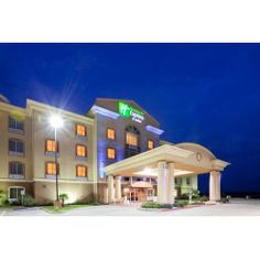 Where can you buy Holiday Inn Express Hotel & Suites Terrell
