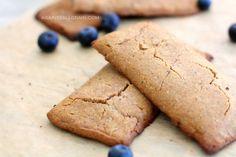 Not-A-Grain Bars (GlutenFree 'Cereal' Breakfast Bars)