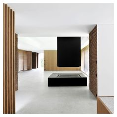 STYLE TABOO| Vincent Van Duysen - BA Residence [Belgium]