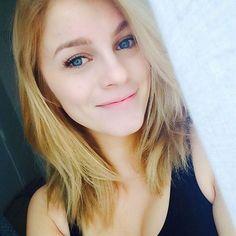 #blueeyes Blue Eyes, Youtubers, Anna, Instagram Posts