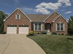 2300 Wicket Court Florence KY 41042 (MLS# 505455) - Star One Realtors
