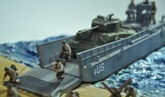 LCM3 by Dragon 1/72