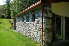 Torricelli Associati - Casa del Custode a Caglio - Per info: http://www.casearchitetture.it/index.php?id=21_progettista=38