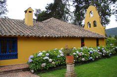 Sabana de Bogotá, Subachoque, Colombia by cayisn, via Flickr