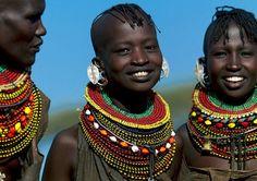 imagens de tribos africanas | então? Você compreendeu o significado de etnia? Já parou para ...