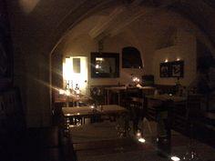 Restaurant EF16