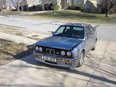 Car brand auctioned:BMW: M3 1988 Car model bmw m 3 e 30 m 3