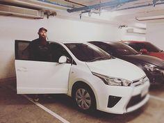 Thank you Cameron from Australia for choosing our Toyota Yaris. Bangkok Thailand, Car Rental, Toyota, Australia, Holidays, Vacation, Cars, Instagram Posts, Travel